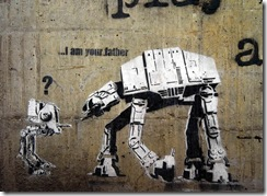 Banksy_Star_Wars